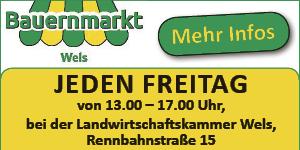 Bauernmarkt Wels