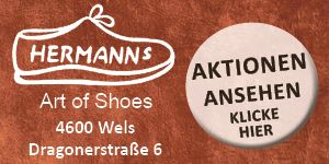 Hermann`s Shoes