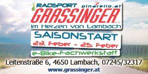 Radsport Grassinger