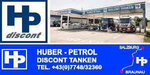 Huber Petrol