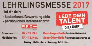Lehrlingsmesse Braunau