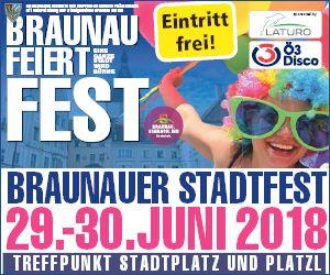Stadtfest Braunau