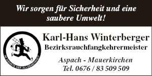 Fix Banner Wintersteiger