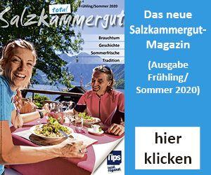 Salzkammergut Magazin