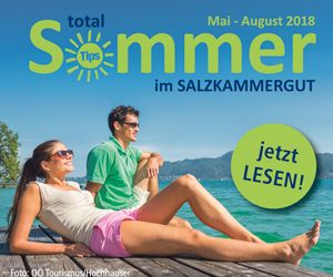 Total Salzkammergut