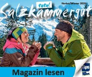 Salzkammergutmagazin