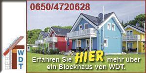 WDT Blockhaus