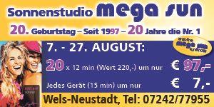 mega sun