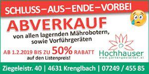 Hochhauser