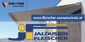 Fleischer Jalousien