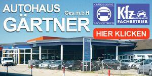 Autohaus Gärtner