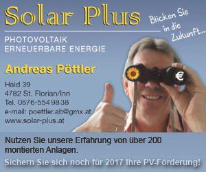 Solar Plus
