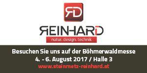 Steinmetz Reinhard