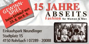 Lopesholding GmbH Abseits Fashion