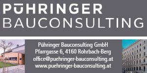 Pühringer Bauconsulting