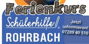 Schülerhilfe Rohrbach