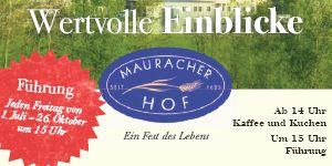 Mauracher Feinschmeckerei