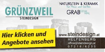 Grünzweil Steindesign
