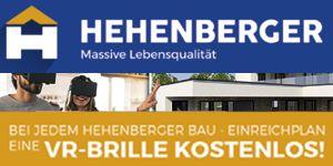 Hehenberger Bau