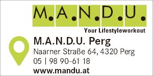 Upseller W18 Mandu Perg