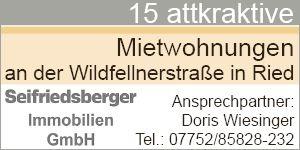 S17 Seifriedsberger Wohnprojekt