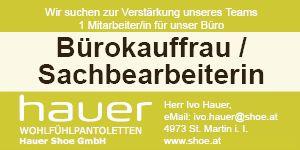 LbnL Hauer Shoe GmbH
