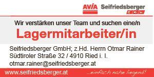 Lbnl Seifriedsberger