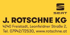 Seat Rotschne Freistadt