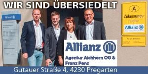 Allianz Hermann Aichhorn