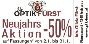 W18 Optik Fürst