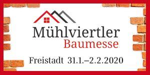 Baumesse Freistadt