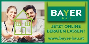 Bayer Bau Banner