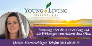 Young Living Martetschlager