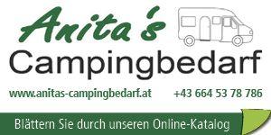 Anita Wirtl Campingbedarf