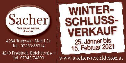 W21 Sacher