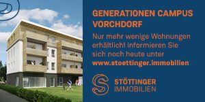 Wohnprojekt Vorchdorf