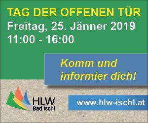 Tag der offenen Tür HLW Bad Ischl