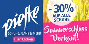 SSV Piefke Schuhe