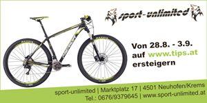 Versteigerung AC Sport