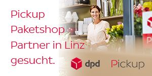 DPD-Partner in Linz