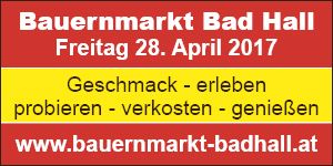 Verein Bauernmarkt Bad Hall