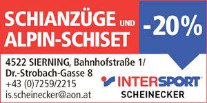 Sport Scheinecker GmbH