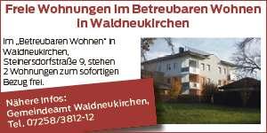 Gemeindeamt Waldneukirchen