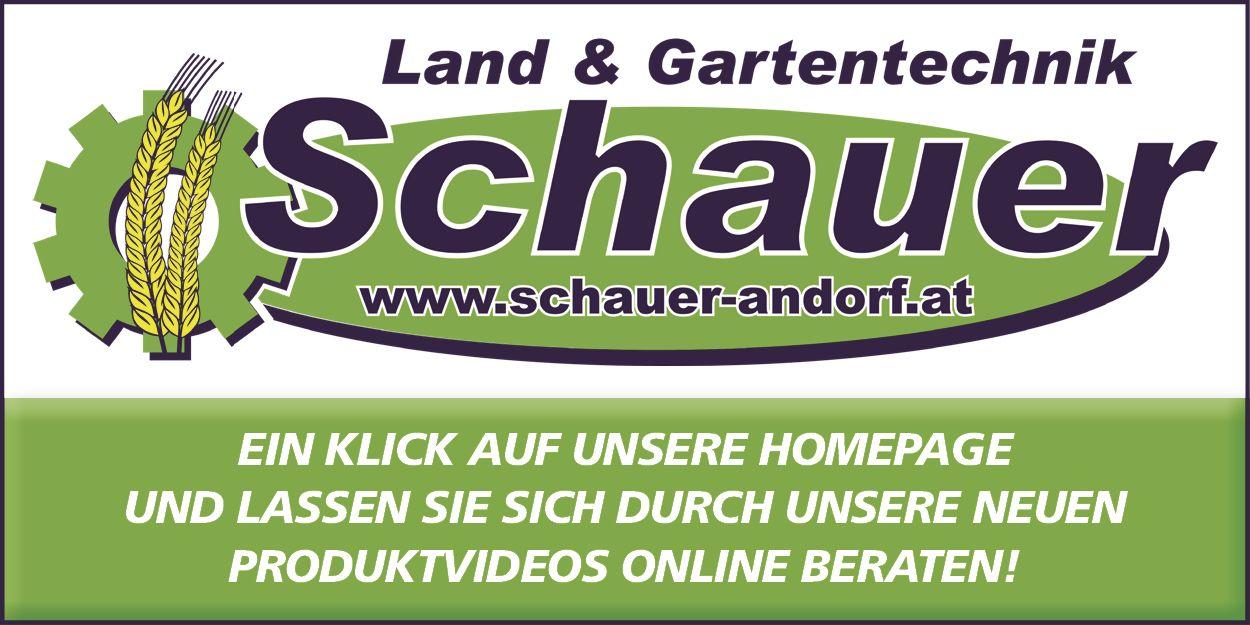 Schauer Landtechnik