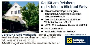 Real Treuhand Immobilien OR Thalheim