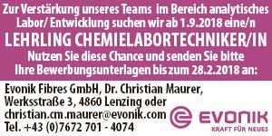 Evonik Fibres GmbH