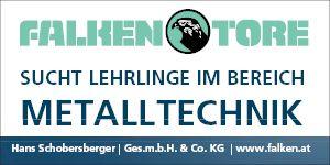 Hans Schobersberger GmbH&Co KG / Falken Tore