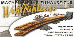 Wohn Scheen / Peter Egger