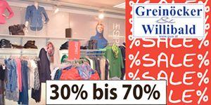 Greinöcker &Willibald GmbH & Co KG