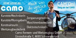 Camo GmbH